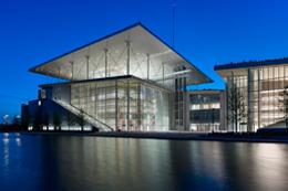 Έκθεση Renzo Piano στο ΚΠΙΣΝ