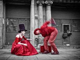 Εκφάνσεις της τέχνης στο δημόσιο χώρο. Ακολουθώντας το νήμα των Καταστασιακών
