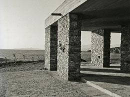 Αρχιτεκτονική και Φυσικό Τοπίο