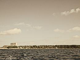 129.15 Καταφύγιο: ενεργοποίηση των Στροφάδων Νήσων