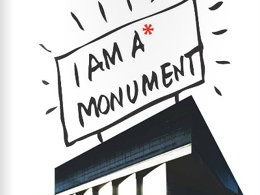 I am a monument