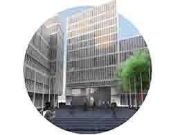 188.14 Επέκταση Οικονομικού Πανεπιστημίου Αθηνών