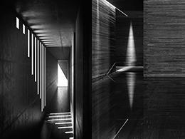 Ο φυσικός φωτισμός στην ατμόσφαιρα του αρχιτεκτονικού χώρου