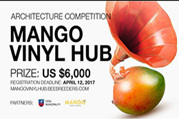 MANGO VINYL HUB COMPETITION 2017