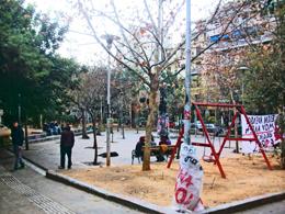 Πόλη, πολιτικές και αυτοσχέδιες αστικές πρακτικές στη σύγχρονη Αθήνα