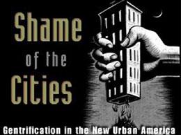 Ο εξευγενισμός στα σύγχρονα αστικά κέντρα. Το παράδειγμα του Χάρλεμ