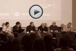 Δ. Αρεοπαγίτου 2008. Ομιλίες στη Θεσσαλονίκη