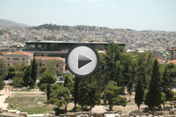DESTROY below the ACROPOLIS - VIDEO