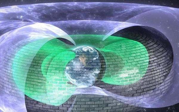 Ανακαλύφθηκε μια επιπλέον «ασπίδα» προστασίας της Γης από την ακτινοβολία