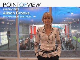 ArchiTeam interviews ALISON BROOKS