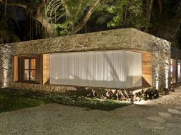 Cavalier´s  Cottage
