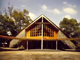 Chapel of Nuestra Señora de la Soledad