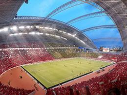 "H Climaveneta στην ""καρδιά"" του Singapore Sports Hub"