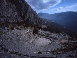 Τα ξεχασμένα αρχαία θέατρα