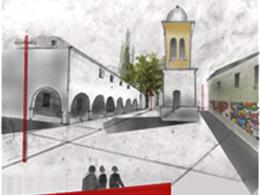 Ανάπλαση επανάχρησης στο ιστορικό κέντρο Ιωαννίνων