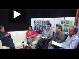 Βίντεο. Κριτική επιτροπή Διπλωματικών 2012