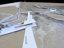 (228) Διαμορφώσεις και αθλητικές εγκαταστάσεις στον ποταμό Άραχθο