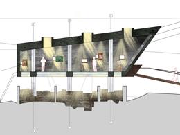 Νέο Αρχαιολογικό Μουσείο Δήλου