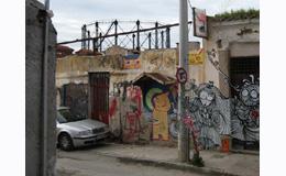 Γκάζι: Ο εκλαϊκευμένος εξευγενισμός