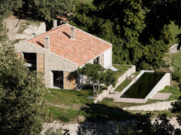 House in Extremadura