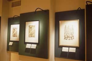 Φυσικός και τεχνητός φωτισμός μουσείων και εκθεσιακών χώρων