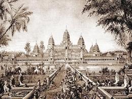 Ιστορική Αρχιτεκτονική της Ινδοκίνας