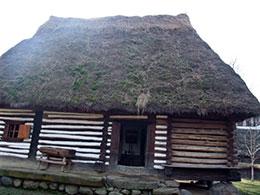 Παραδοσιακή Αρχιτεκτονική των Χωριών της Ρουμανίας