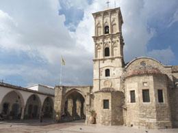 Ιστορική Αρχιτεκτονική της Κύπρου