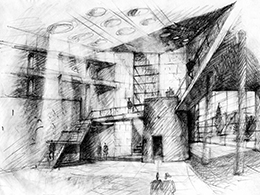 Η ιδέα του μοντέρνου στην ελληνική αρχιτεκτονική