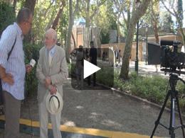 Vittorio Gregotti interview at GreekArchitects.gr