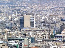 Τo σύγχρονο αστικό τοπίο της Αθήνας και η δημοκρατία