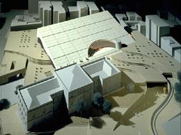 Το Νέο Μουσείο της Ακρόπολης. (Α' παρουσίαση)
