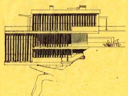 Οδοιπορικό στη κατοικία του αρχιτέκτονα Νικόλαου Κάσση