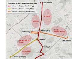 Πολιτικές Βιώσιμης Αστικής Ανάπτυξης στη Μητροπολιτική Αθήνα