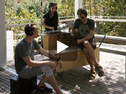 The architects radio show!