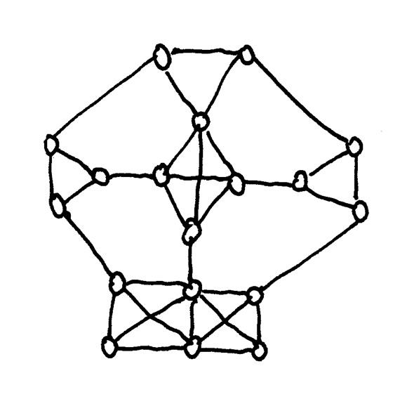 Συνδέσεις οργανώνουν τα πρότυπα
