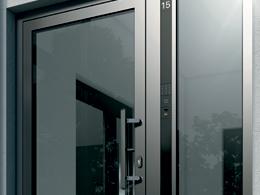 Schüco Door Control System (DCS)