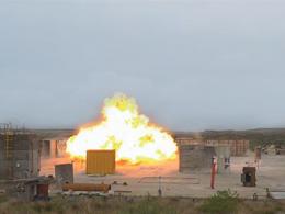 Αξιόπιστη προστασία σε εκρήξεις