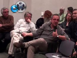 Συνέδριο Ιστορίας της Αρχιτεκτονικής (Διάλογος πρώτης μέρας)