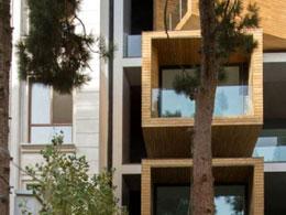 Κατοικία στη Τεχεράνη