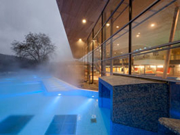 Thermal baths in Bad Ems