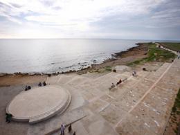 Nea Paphos Promenade