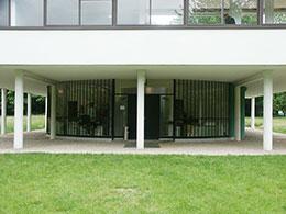 Πόσο «μοντέρνα» μπορεί να θεωρηθεί η Villa Savoye;
