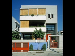 House in Alimos, Athens