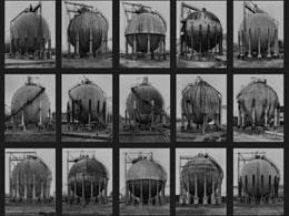 Η φωτογραφία ως μέσο μεταγραφής του αρχιτεκτονικού έργου
