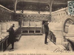 Οι λουτροπόλεις του 19ου και των αρχών του 20ου αιώνα