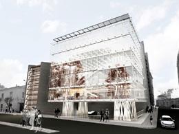 (143.12) Αναγνωστήριο / Κέντρο Ψηφιακής Πληροφορίας στην Αθήνα
