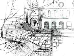 (145.11) Επέμβαση ανάπλασης στην κεντρική πλατεία του Σοχού