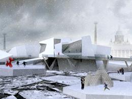(148.12) Μουσείο Guggenheim στο Ελσίνκι