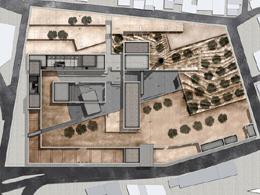 (149.11) Εργοστάσιο Γεωργιάδη: Μία πρόταση επέμβασης